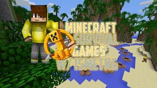 Minecraft : Survival Games # Bölüm 111 # PvP
