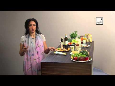Gallbladder Patient Diet تغذية مريض المرارة