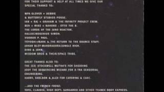 Total Eclipse - Delta Aquarids - The crucible