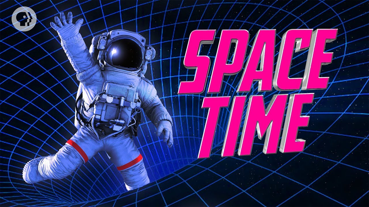 """space and time Albert einstein on space-time: the revolution experienced by modern physics began to be reflected in the 12th edition (1922) of the encyclopædia britannica with sir james jeans's article """"relativity."""