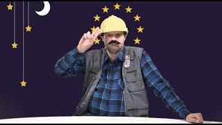 Rozmowa ze mną: Idziem do Europy