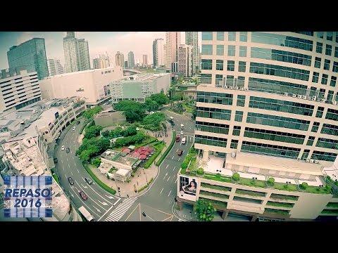 REPASO 2016: Philippine Economy