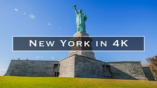 "New York in 4K(All video footage is owned by Around The World 4K and it can be licensed from http://provideofactory.com Create your own version of ""New York in 4K"" video ..., 2015-01-06T18:48:06.000Z)"