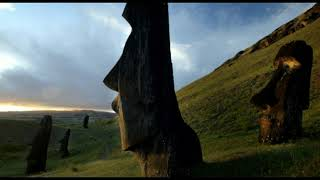 UNESCO Warns Easter Island Statues Could Be Lost to Sea, Hidden History