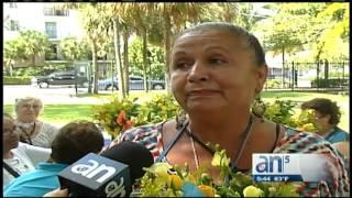 Vivir Mejor: clases gratuitas para mujeres de La Pequeña Habana - América TeVé