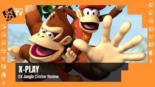 X-Play Classic - DK Jungle Climber Review