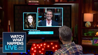 Andy Cohen Watches First Episode of Watch What Happens Live Part 2 | WWHL