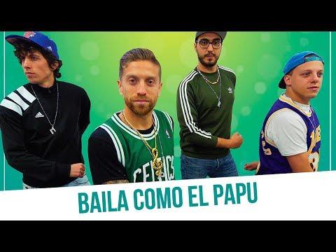Gli Autogol Ft. Papu Gomez Vs. DJ Matrix - Baila Como El Papu