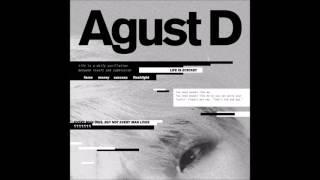 01. August D - Intro ; Dt sugA (Feat. DJ Friz)