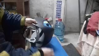 Сварочная маска-хамелеон Форте МС-1000(В видео представлены распаковка и обзор сварочной маски-хамелеон фирмы Форте, модель МС-1000., 2016-12-12T17:12:52.000Z)
