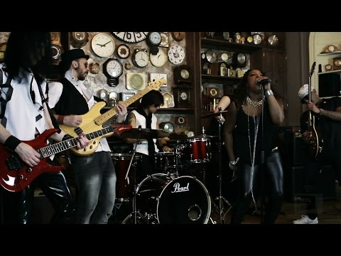 Rock Power Band