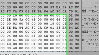 Computer Forensics: What Happens When You Delete Files?