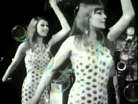 60s DANCE MIX Special HÖFI RETRO PARTY 2014