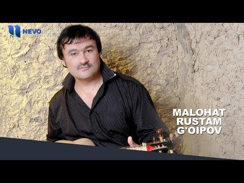 Rustam G'oipov - Malohat   Рустам Гоипов - Малохат (music version)