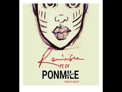 CY – Ponmile (Reminisce Cover)