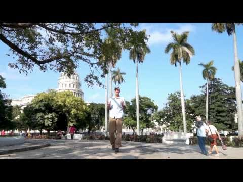 Cuba - Dream Destination For The Luckiest Ones