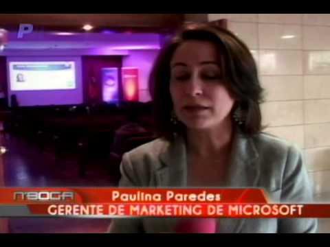 Digigirlz de Microsoft en Cuenca