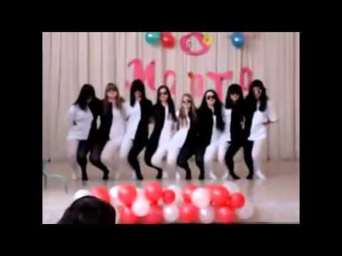 Dança com Hiss TANZ