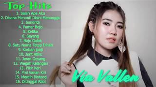 Gambar cover lagu via vallen terbaru 2019 dangdut koplo