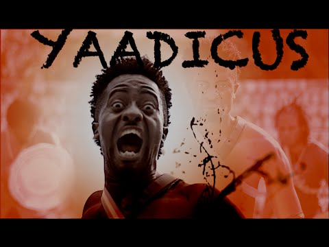 Spartacus - (Yaadicus) A Jamaican short action comedy