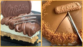Satisfying Chocolate Desserts, Cake and Ice Creams