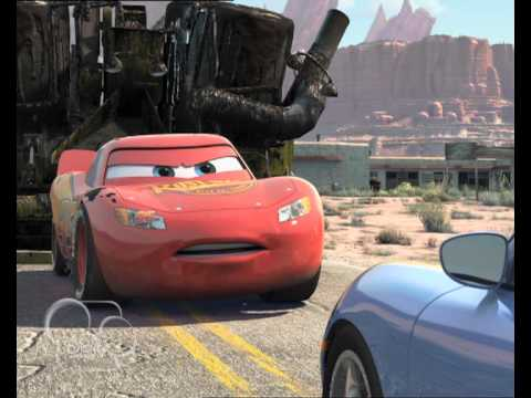 cars mov youtube