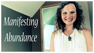 How to Manifest Financial Abundance | The Power of LOVE