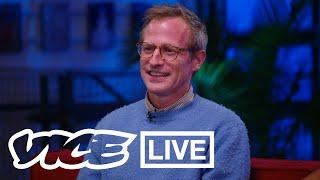 Spike Jonze Interviews the VICE LIVE Hosts   VICE LIVE