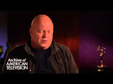 Michael Chiklis discusses The Shield coming to an end - EMMYTVLEGENDS.ORG
