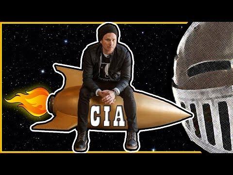 Totally Legitimate UFO Academy