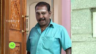NATHASWARAM|TAMIL SERIAL|COMEDY|MAHA DISCUISSION TO PRASATH FAMILY FOR SUBRAMANI