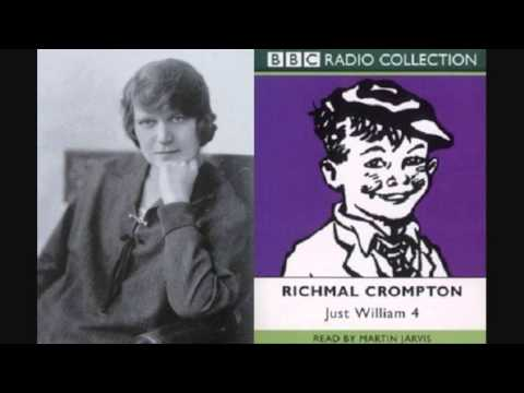 Richmal Crompton BBC Interview 1968 (Just William)