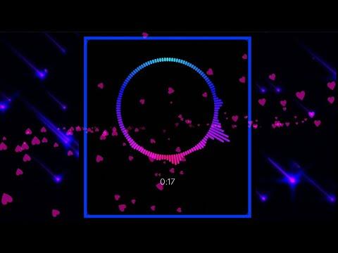 Audio Spectrum Visualizer Green Screen Download