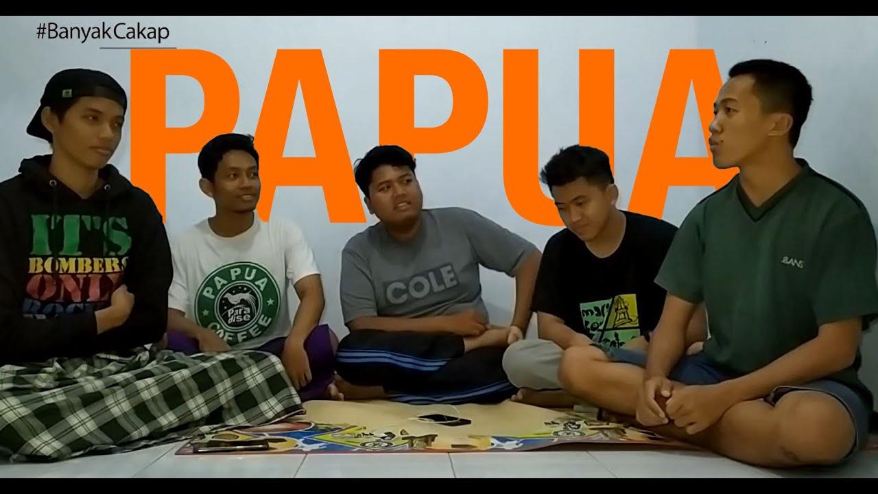 Ada Apa Dengan Papua? - YouTube