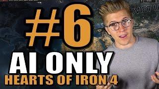 Hearts of Iron 4 France