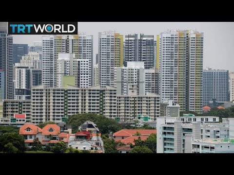 Singapore is the world's most expensive city | Money Talks