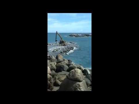 Maritime Dredging & Reclamation
