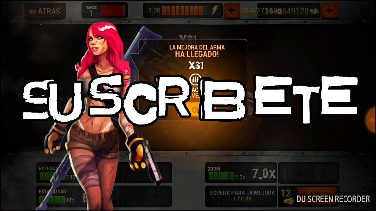 Zombie Hunter Apocalypse Ver 2 4 2 Mod Apk Youtube