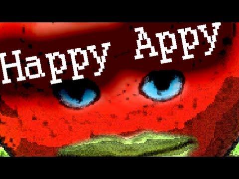 Happy Appy (June 6th 2011 - July 17, 2011)