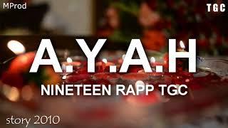 A Y A H ( Hip Hop Lembata ) Lagu Untuk Ayah
