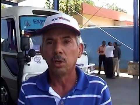 PROBLEMA EXPRESSO LINIERO