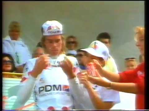 Tour de France 1989 - Greg LeMond