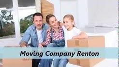 Renton Movers: Local Moving Company
