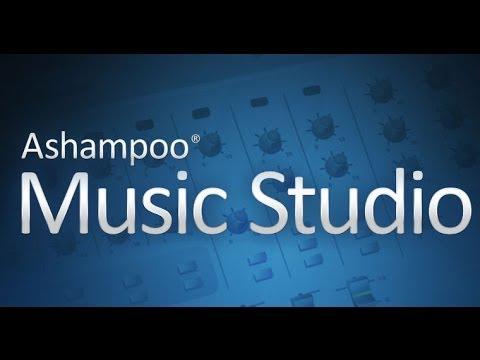Ashampoo Music Studio 4.1 - reviewed by SoftPlanet