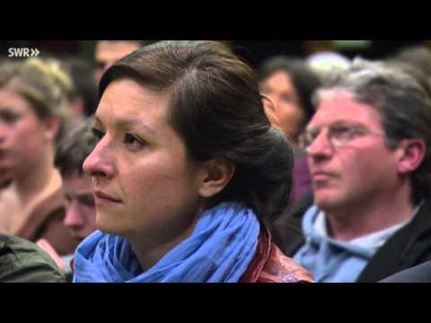 Prof. Michael Hartmann - Klassengesellschaft konkret:  Arm und Reich in Deutschland