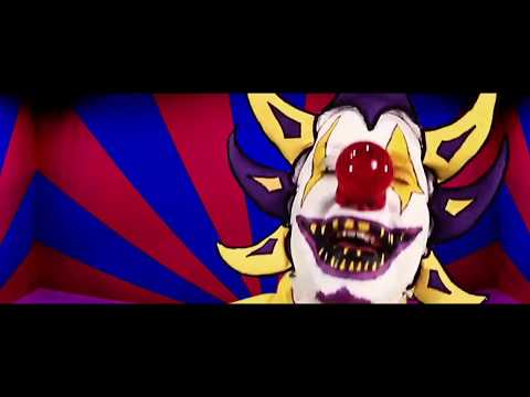 REMIX-ICP-When I'm Clownin (Violent Ed remix) with video