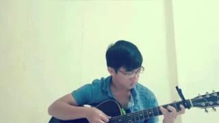 Thượng Ẩn OST _ Bước Chầm Chậm _ Addicted OST _ Walk Slowly _ Guitar cover