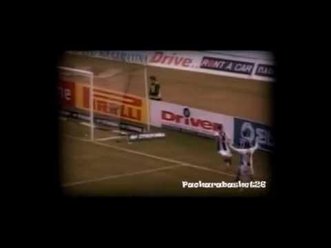 || Dimitris Salpiggidis-Stefanos Athanasiadis || PAOK || 2010-2011 || HD ||