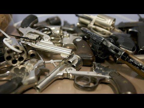 Debate: Will gun legislation in Florida set a new precedent?