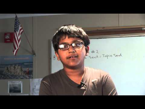 Topeka Collegiate School--Nell and Ryan's Story